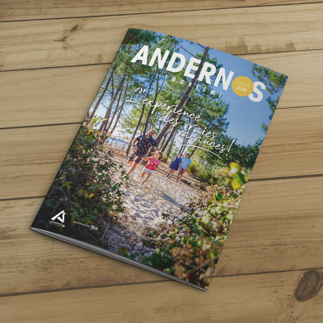 Guide touristique Andernos-les-Bains