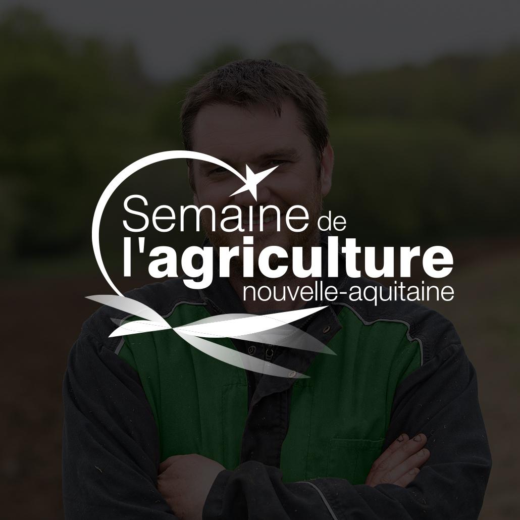 Semaine de l'agriculture